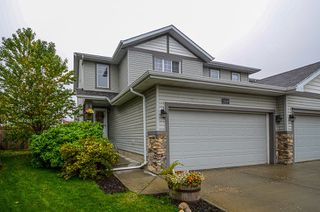 Main Photo: 319 Charlotte Close: Sherwood Park House Half Duplex for sale : MLS®# E4173168