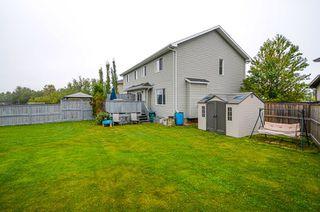 Photo 22: 319 Charlotte Close: Sherwood Park House Half Duplex for sale : MLS®# E4173168