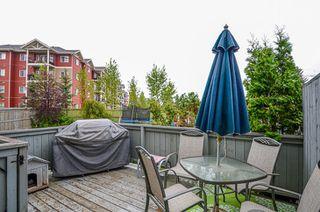 Photo 20: 319 Charlotte Close: Sherwood Park House Half Duplex for sale : MLS®# E4173168