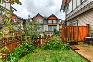 Photo 8: 14 6378 142 Street in Surrey: Sullivan Station Townhouse for sale : MLS®# R2407160