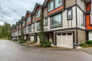 Photo 2: 14 6378 142 Street in Surrey: Sullivan Station Townhouse for sale : MLS®# R2407160