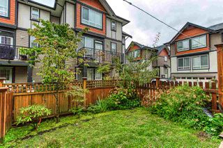 Photo 5: 14 6378 142 Street in Surrey: Sullivan Station Townhouse for sale : MLS®# R2407160