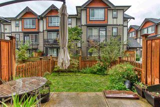 Photo 3: 14 6378 142 Street in Surrey: Sullivan Station Townhouse for sale : MLS®# R2407160