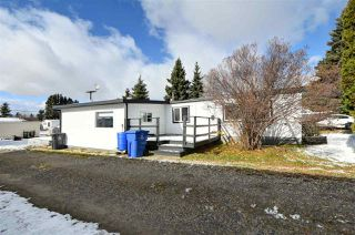 """Photo 4: 8908 75 Street in Fort St. John: Fort St. John - City SE Manufactured Home for sale in """"SOUTH ANNEOFIELD"""" (Fort St. John (Zone 60))  : MLS®# R2412701"""