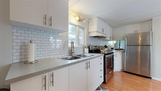 """Photo 45: 8908 75 Street in Fort St. John: Fort St. John - City SE Manufactured Home for sale in """"SOUTH ANNEOFIELD"""" (Fort St. John (Zone 60))  : MLS®# R2412701"""