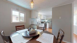 """Photo 27: 8908 75 Street in Fort St. John: Fort St. John - City SE Manufactured Home for sale in """"SOUTH ANNEOFIELD"""" (Fort St. John (Zone 60))  : MLS®# R2412701"""