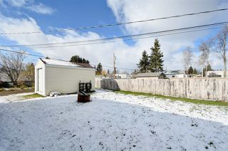 """Photo 14: 8908 75 Street in Fort St. John: Fort St. John - City SE Manufactured Home for sale in """"SOUTH ANNEOFIELD"""" (Fort St. John (Zone 60))  : MLS®# R2412701"""