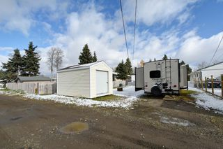 """Photo 10: 8908 75 Street in Fort St. John: Fort St. John - City SE Manufactured Home for sale in """"SOUTH ANNEOFIELD"""" (Fort St. John (Zone 60))  : MLS®# R2412701"""