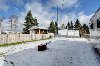 """Photo 18: 8908 75 Street in Fort St. John: Fort St. John - City SE Manufactured Home for sale in """"SOUTH ANNEOFIELD"""" (Fort St. John (Zone 60))  : MLS®# R2412701"""