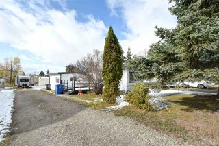 """Photo 25: 8908 75 Street in Fort St. John: Fort St. John - City SE Manufactured Home for sale in """"SOUTH ANNEOFIELD"""" (Fort St. John (Zone 60))  : MLS®# R2412701"""