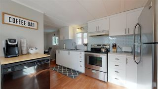 """Photo 34: 8908 75 Street in Fort St. John: Fort St. John - City SE Manufactured Home for sale in """"SOUTH ANNEOFIELD"""" (Fort St. John (Zone 60))  : MLS®# R2412701"""