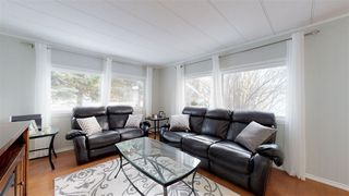 """Photo 28: 8908 75 Street in Fort St. John: Fort St. John - City SE Manufactured Home for sale in """"SOUTH ANNEOFIELD"""" (Fort St. John (Zone 60))  : MLS®# R2412701"""