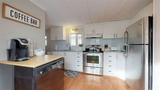 """Photo 35: 8908 75 Street in Fort St. John: Fort St. John - City SE Manufactured Home for sale in """"SOUTH ANNEOFIELD"""" (Fort St. John (Zone 60))  : MLS®# R2412701"""