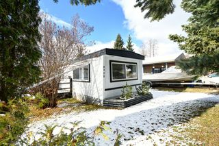 """Photo 2: 8908 75 Street in Fort St. John: Fort St. John - City SE Manufactured Home for sale in """"SOUTH ANNEOFIELD"""" (Fort St. John (Zone 60))  : MLS®# R2412701"""