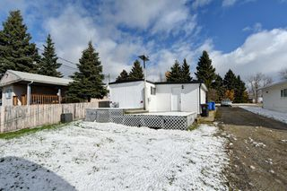 """Photo 6: 8908 75 Street in Fort St. John: Fort St. John - City SE Manufactured Home for sale in """"SOUTH ANNEOFIELD"""" (Fort St. John (Zone 60))  : MLS®# R2412701"""