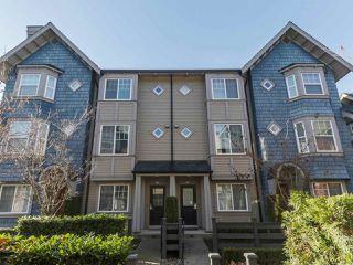 "Photo 1: 27 6450 187 Street in Surrey: Cloverdale BC Townhouse for sale in ""Hillcrest"" (Cloverdale)  : MLS®# R2421299"