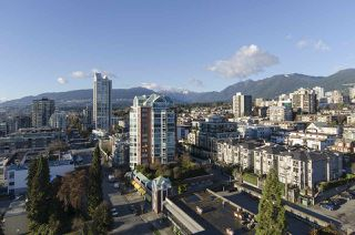 "Photo 8: 1804 145 ST. GEORGES Avenue in North Vancouver: Lower Lonsdale Condo for sale in ""Talisman Tower"" : MLS®# R2426271"