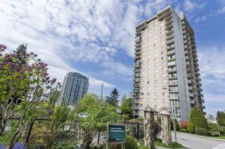 "Photo 18: 1804 145 ST. GEORGES Avenue in North Vancouver: Lower Lonsdale Condo for sale in ""Talisman Tower"" : MLS®# R2426271"