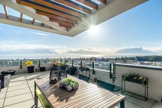 "Photo 2: PH3 5628 BIRNEY Avenue in Vancouver: University VW Condo for sale in ""Laureates"" (Vancouver West)  : MLS®# R2436348"