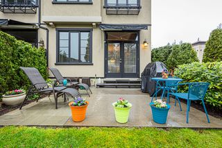 "Photo 32: 313 2580 LANGDON Street in Abbotsford: Abbotsford West Townhouse for sale in ""THE BROWNSTONES ON THE PARK"" : MLS®# R2440240"