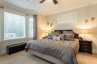 "Photo 12: 313 2580 LANGDON Street in Abbotsford: Abbotsford West Townhouse for sale in ""THE BROWNSTONES ON THE PARK"" : MLS®# R2440240"
