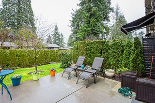 "Photo 29: 313 2580 LANGDON Street in Abbotsford: Abbotsford West Townhouse for sale in ""THE BROWNSTONES ON THE PARK"" : MLS®# R2440240"