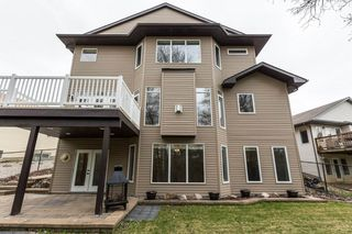 Photo 45: 512 WESTERRA Boulevard: Stony Plain House for sale : MLS®# E4198073