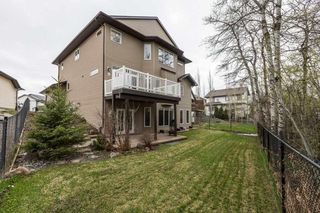 Photo 43: 512 WESTERRA Boulevard: Stony Plain House for sale : MLS®# E4198073