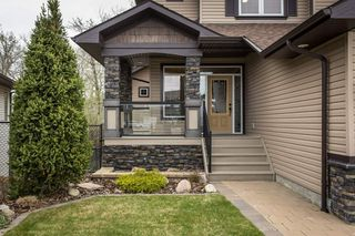 Photo 2: 512 WESTERRA Boulevard: Stony Plain House for sale : MLS®# E4198073