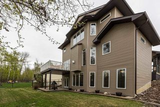Photo 42: 512 WESTERRA Boulevard: Stony Plain House for sale : MLS®# E4198073