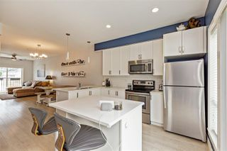 """Photo 4: 404 32789 BURTON Avenue in Mission: Mission BC Townhouse for sale in """"Silver Creek"""" : MLS®# R2466468"""