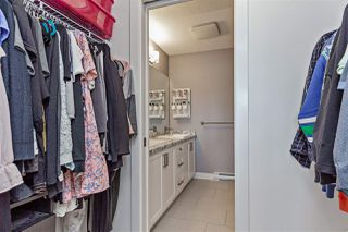 """Photo 20: 404 32789 BURTON Avenue in Mission: Mission BC Townhouse for sale in """"Silver Creek"""" : MLS®# R2466468"""