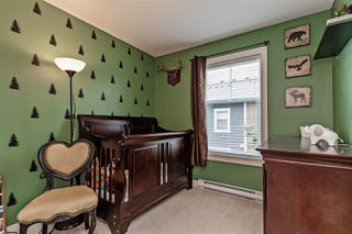 """Photo 24: 404 32789 BURTON Avenue in Mission: Mission BC Townhouse for sale in """"Silver Creek"""" : MLS®# R2466468"""