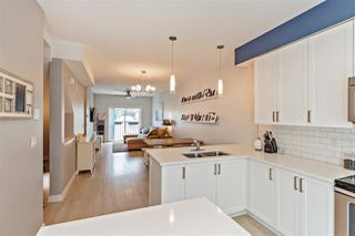 """Photo 5: 404 32789 BURTON Avenue in Mission: Mission BC Townhouse for sale in """"Silver Creek"""" : MLS®# R2466468"""
