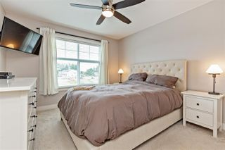 """Photo 19: 404 32789 BURTON Avenue in Mission: Mission BC Townhouse for sale in """"Silver Creek"""" : MLS®# R2466468"""