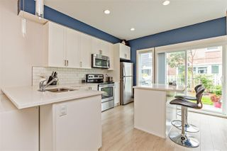"""Photo 8: 404 32789 BURTON Avenue in Mission: Mission BC Townhouse for sale in """"Silver Creek"""" : MLS®# R2466468"""