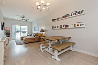 """Photo 15: 404 32789 BURTON Avenue in Mission: Mission BC Townhouse for sale in """"Silver Creek"""" : MLS®# R2466468"""