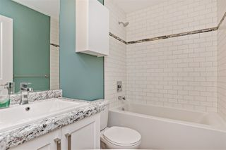 """Photo 26: 404 32789 BURTON Avenue in Mission: Mission BC Townhouse for sale in """"Silver Creek"""" : MLS®# R2466468"""