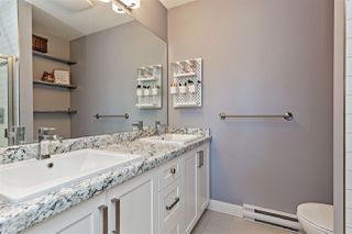 """Photo 21: 404 32789 BURTON Avenue in Mission: Mission BC Townhouse for sale in """"Silver Creek"""" : MLS®# R2466468"""
