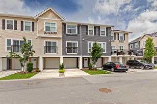 """Main Photo: 404 32789 BURTON Avenue in Mission: Mission BC Townhouse for sale in """"Silver Creek"""" : MLS®# R2466468"""