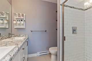 """Photo 22: 404 32789 BURTON Avenue in Mission: Mission BC Townhouse for sale in """"Silver Creek"""" : MLS®# R2466468"""