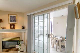 Photo 15: 303 1655 GRANT AVENUE in Port Coquitlam: Glenwood PQ Condo for sale : MLS®# R2447643