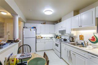 Photo 6: 303 1655 GRANT AVENUE in Port Coquitlam: Glenwood PQ Condo for sale : MLS®# R2447643