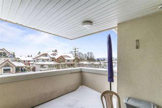 Photo 13: 303 1655 GRANT AVENUE in Port Coquitlam: Glenwood PQ Condo for sale : MLS®# R2447643