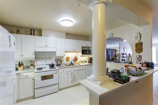 Photo 5: 303 1655 GRANT AVENUE in Port Coquitlam: Glenwood PQ Condo for sale : MLS®# R2447643
