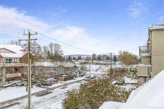 Photo 14: 303 1655 GRANT AVENUE in Port Coquitlam: Glenwood PQ Condo for sale : MLS®# R2447643