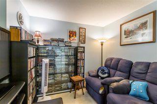 Photo 11: 303 1655 GRANT AVENUE in Port Coquitlam: Glenwood PQ Condo for sale : MLS®# R2447643