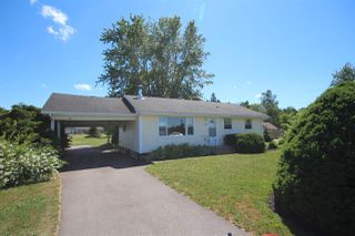 Photo 1: 1243 Highway 358 in Port Williams: 404-Kings County Residential for sale (Annapolis Valley)  : MLS®# 202011545
