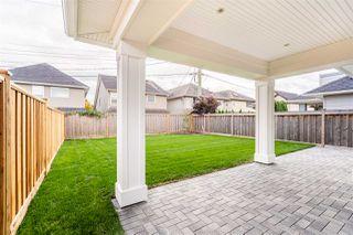 Photo 4: 4560 GARRY Street in Richmond: Steveston Village House for sale : MLS®# R2470702