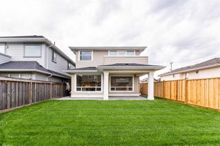 Photo 3: 4560 GARRY Street in Richmond: Steveston Village House for sale : MLS®# R2470702